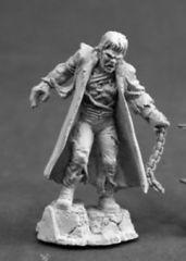 Dark Heaven Legends: 03840: Graveflesh Servant (male)