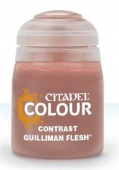 (SL 29-32) Citadel Paint - Contrast - Guilliman Flesh (18ML)