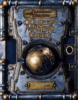 3.5e: Dungeon Master's Guide