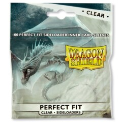 Dragon Shield Perfect Fit - Sideloaders