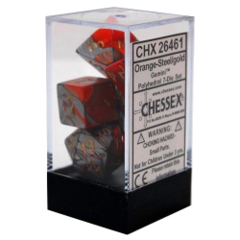 CHX 26461 Gemini Orange-Steel w/Gold Poly (7)