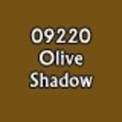 Reaper Master Series Paint - 09220 Olive Skin Shadow