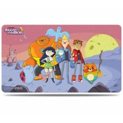UP Bravest Warriors Heroes 84681