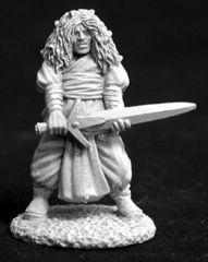 Dark Heaven Legends: 02612: Threvus, Sword Master