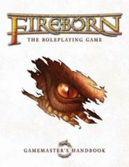Fireborn : Gamemaster's Handbook