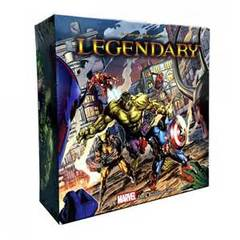 Marvel's Legendary: Core Set