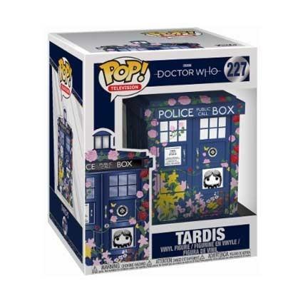 Doctor Who Tardis Clara Memorial