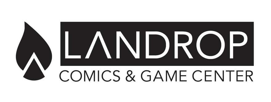 Landrop Comics and Game Center