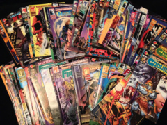 $4 bulk comics