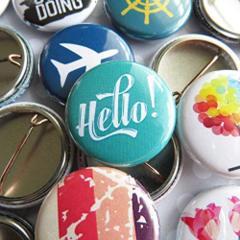 Bulk Pop Culture Pins