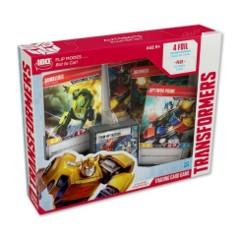 Transformers 2-Player Starter Set