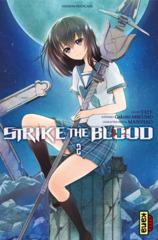 002-Strike the Blood