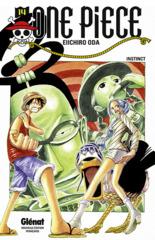 014-One Piece