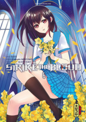 006-Strike the Blood