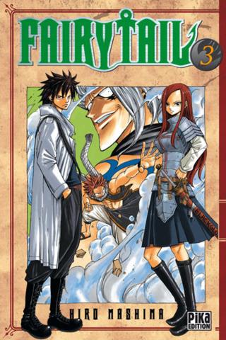 003-Fairy Tail