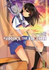 007-Strike the Blood