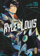 001- Ryle & Louis