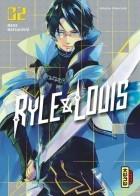 002- Ryle & Louis