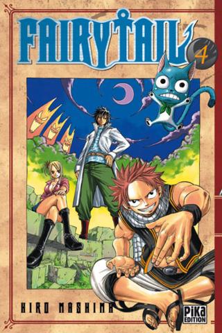 004-Fairy Tail