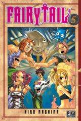005-Fairy Tail