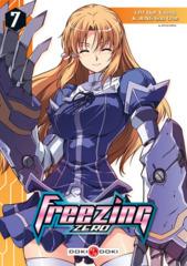 007- Freezing Zero