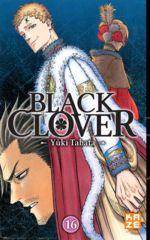 016-Black Clover
