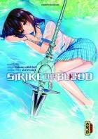 008-Strike the Blood
