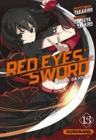 013-Red eyes Sword
