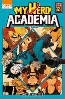 012-My Hero Academia