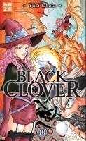 010-Black Clover