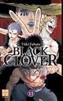 011-Black Clover