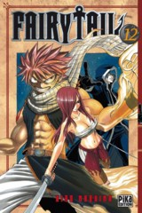 012-Fairy Tail