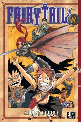 008-Fairy Tail