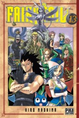 013-Fairy Tail