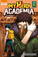 014-My Hero Academia