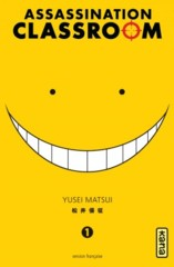 001- Assassination Classroom