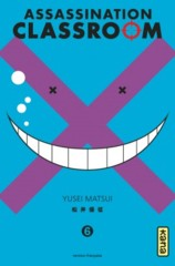 006- Assassination Classroom