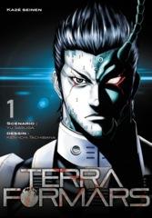 001-Terra Formars