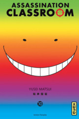 010- Assassination Classroom