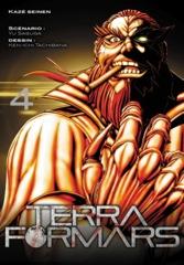 004-Terra Formars