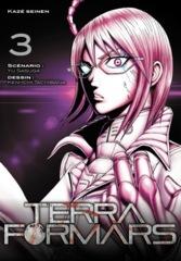 003-Terra Formars