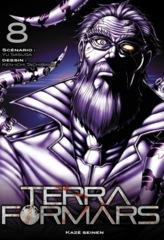 008-Terra Formars