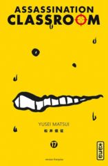 017- Assassination Classroom