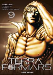 009-Terra Formars