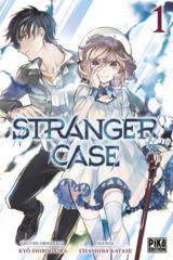 001-Stranger case
