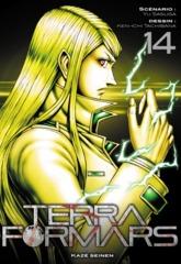014-Terra Formars