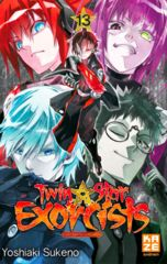 013-Twin Star Exorcists