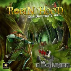 Robin Hood and the Merry Man