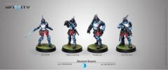 Magister Knights