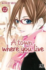 012- A Town Where you Live T12